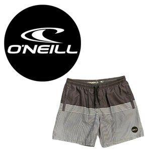 O'Neill Mid Vert Boardshorts - Medium